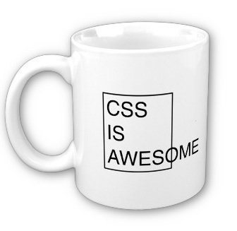 Taking CSS Seriously