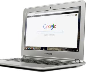 I love this Chromebook