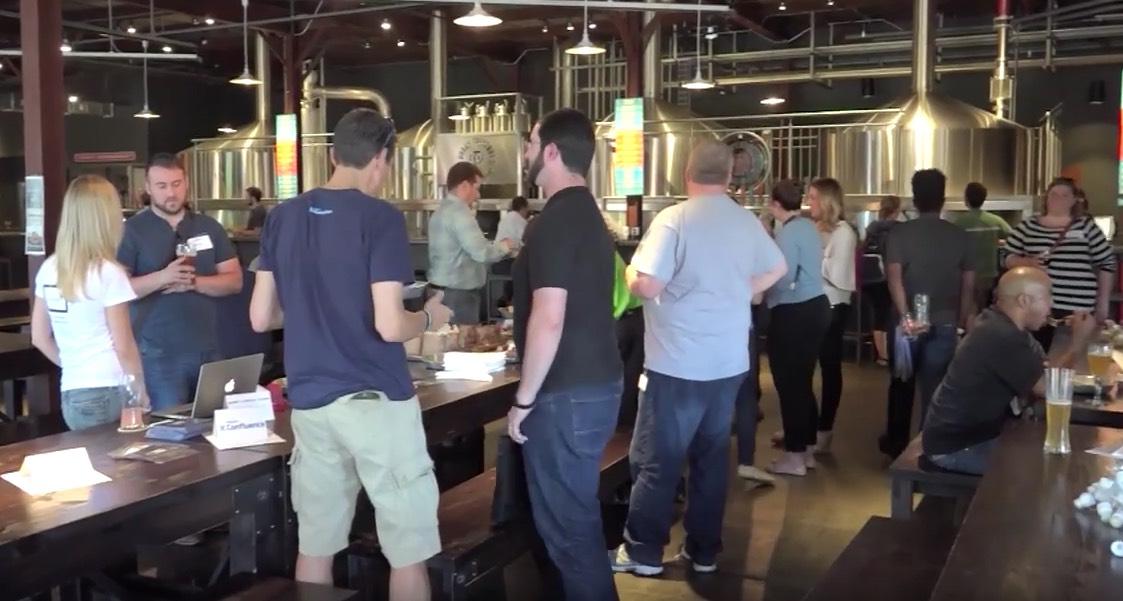 St. Louis Atlassian User Group – Aug 2015